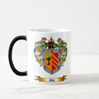 Saiz Shield of Arms Coffee Mugs