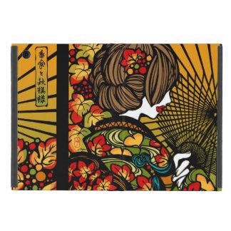 "SajuArt Zen ""Bangasa and Autumn Color"" ipad mini Cover For iPad Mini"