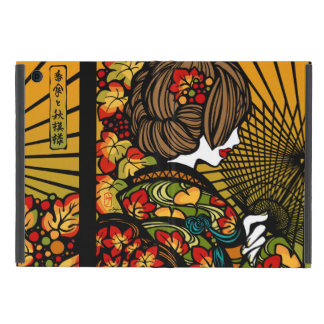 "SajuArt Zen ""Bangasa and Autumn Color"" ipad mini iPad Mini Case"