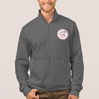 SAK Fleece Jacket