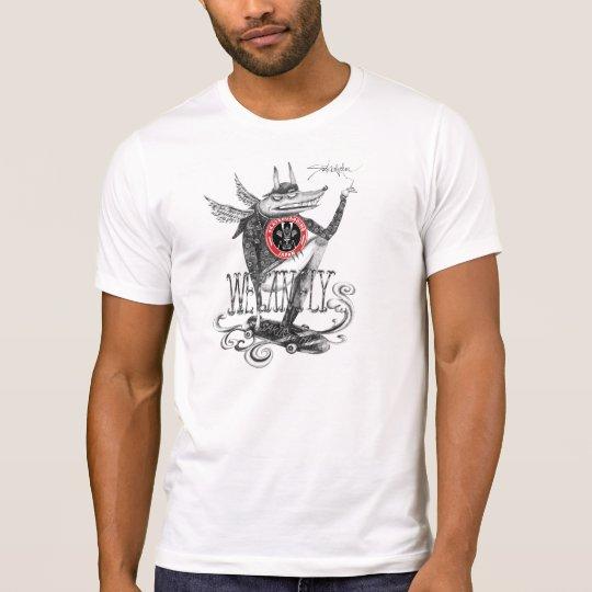 Saki Murakami X Skateboarding Japan T-Shirt