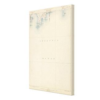 Sakonnet, Massachusetts Canvas Print