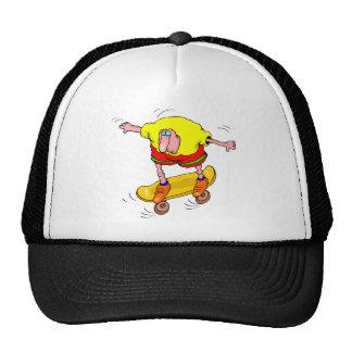 Sakte board trucker hat
