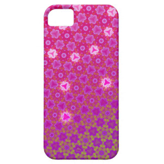 Sakura Batik iPhone 5 Cover