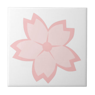 Sakura Bloom Tiles