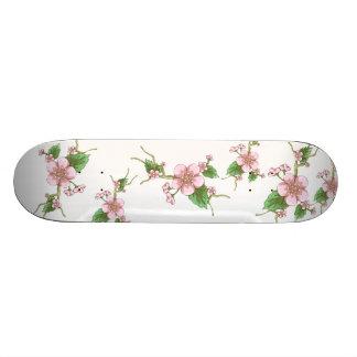 Sakura Blossoms 20 Cm Skateboard Deck