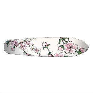 Sakura Board 20.6 Cm Skateboard Deck