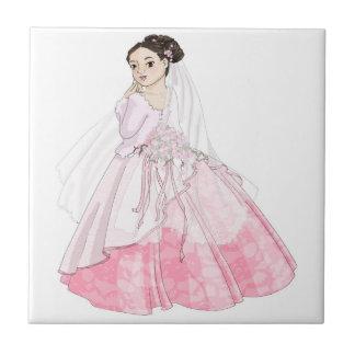 Sakura Bride Tiles