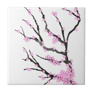 Sakura Cherry Blossom 21,Tony Fernandes Tile