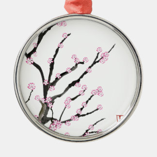 Sakura Cherry Blossom 23, Tony Fernandes Christmas Ornament