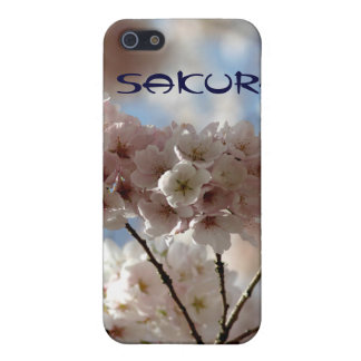 Sakura cherry blossoms iPhone Speck Case iPhone 5 Covers