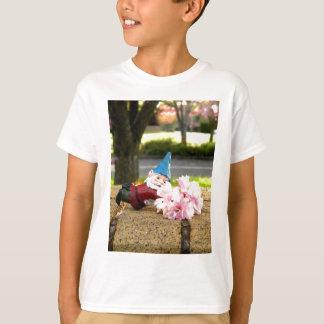 Sakura Cornelius T-shirt