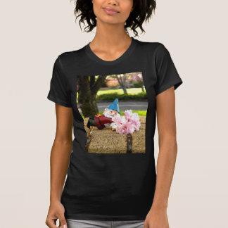 Sakura Cornelius T Shirt