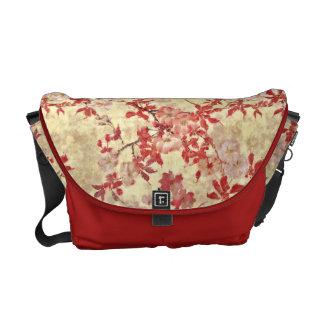 Sakura Courier Bags
