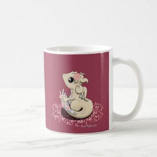 Sakura Dragon Classic Mug