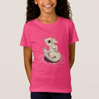 Sakura Dragon Girl's T-Shirt