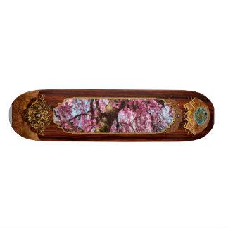Sakura - Finally it s Spring Skate Board Decks