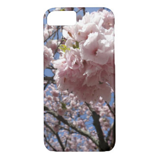 sakura in kyoto iPhone 8/7 case