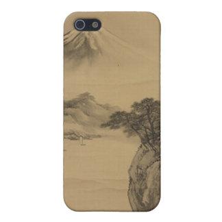 sakura iPhone 5/5S cover