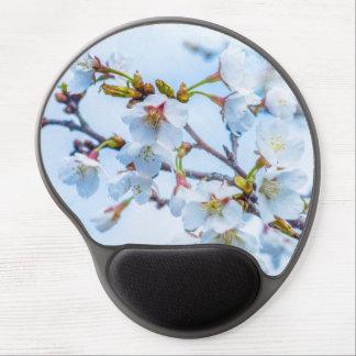 Sakura - Japanese Cherry Blossom Gel Mouse Pads