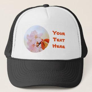 Sakura - Japanese cherry blossom Trucker Hat