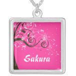 Sakura Japanese Pink Cherry Blossom