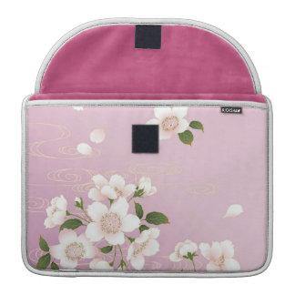 sakura MacBook pro sleeves