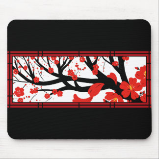 Sakura Mousepad