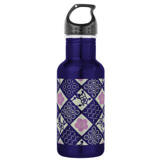 sakura 532 ml water bottle
