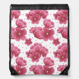 Sakura Spring Rucksacks