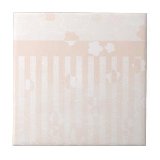 Sakura Stripes Tiles
