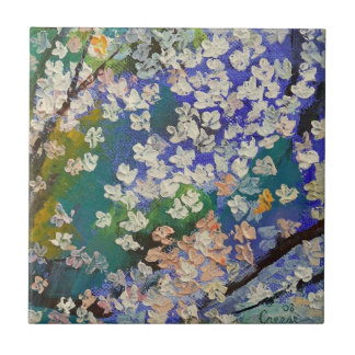 Sakura Ceramic Tiles