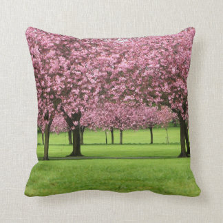 Sakura Trees Cushion