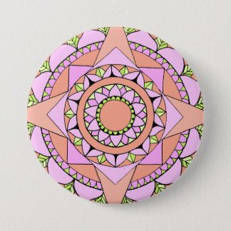Sakuraa. 7.5 Cm Round Badge