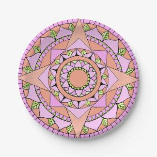 Sakuraa. Paper Plate