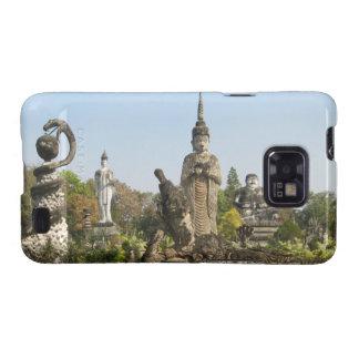 Sala Keo Kou, Nong Khai, Thailand Samsung Galaxy S2 Cases