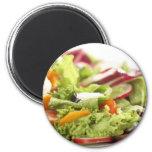salad magnet