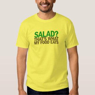 Salad? T-shirts