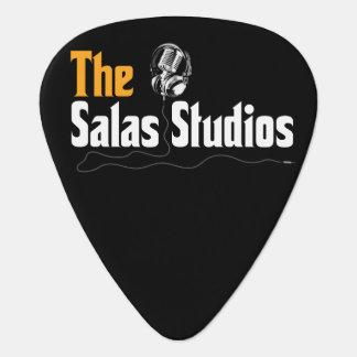 Salas Studios Guitar Picks Guitar Pick