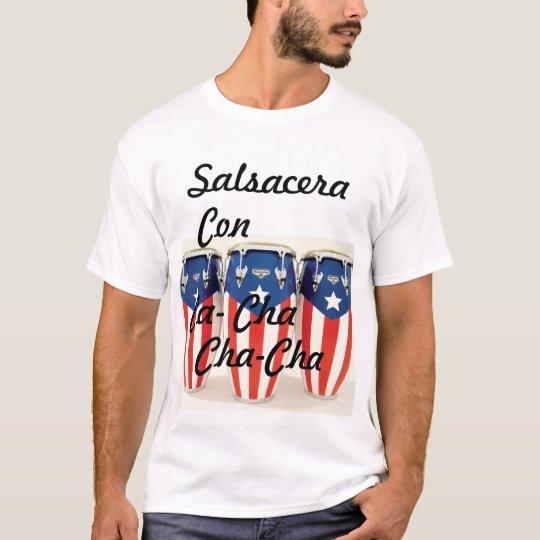 Salcera Soy! T-Shirt