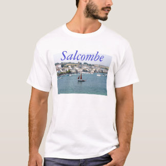 Salcombe, Devon T-Shirt