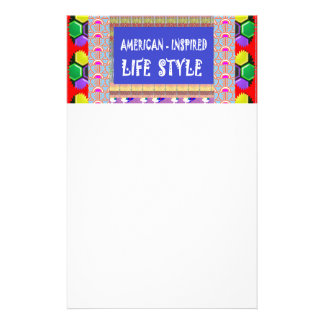 Sale American Inspired Life Style Gifts by Navin J Custom Stationery