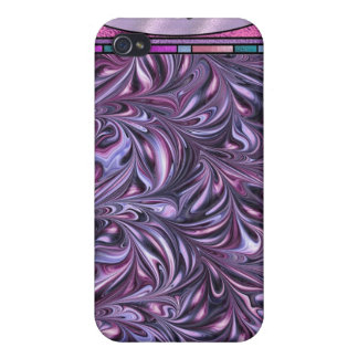 SALE! Artsy Bling - SRF Case For iPhone 4
