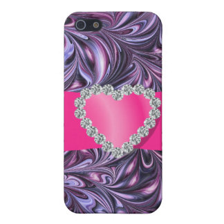SALE! Bling Phone Case - SRF Cases For iPhone 5