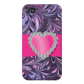 SALE! Bling Phone Case - SRF Cases For iPhone 4