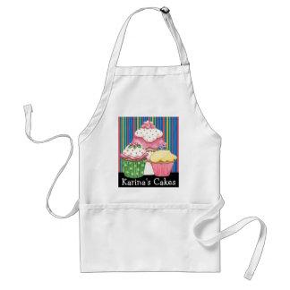 SALE! Cupcakes - SRF Standard Apron