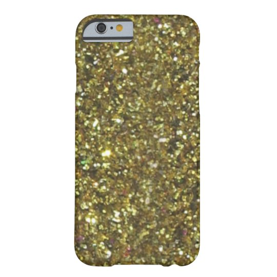 SALE Gorgeous Gold Glitter iPhone 6 case