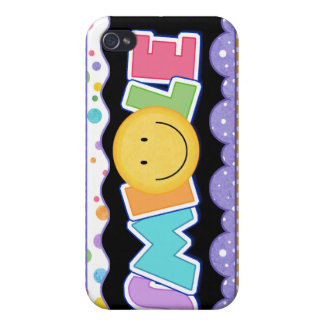 SALE! iSmile Cases For iPhone 4