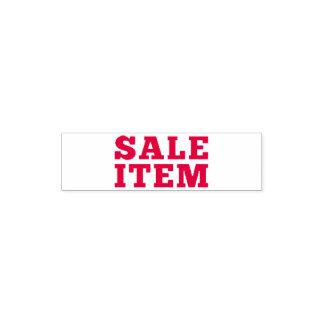 Sale Item Self-inking Stamp