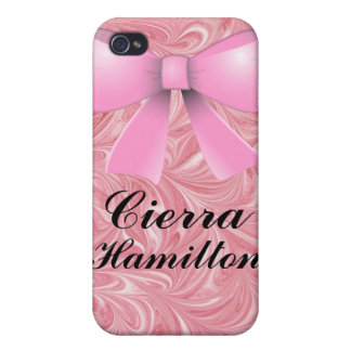 SALE! Pink - SRF Covers For iPhone 4